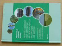 Habán, Otepka, Boroš -Produkcia biomasy vrby košíkarskej na energetické účely na Slovensku a vo Švéd