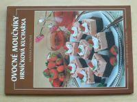 Poncová - Hrníčková kuchařka - Ovocné moučníky (nedatováno)