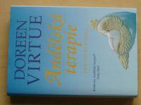 Virtue - Andělská terapie (2011)