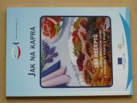 Berka - Jak na kapra - 160 receptů (nedatováno)