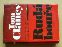 Clancy - Rudá bouře (2000)
