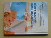 Ledererová - Jak zhubnout podle krevních skupin (2000)