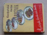 Magyar - Kuchařská kniha labužník (nedatováno)