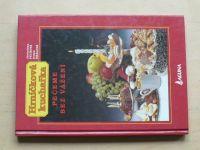 Pechová, Králová - Hrníčková kuchařka - Vaříme a pečeme bez vážení (1994)