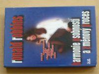 Robbins - Harmonie osobnosti a změnový proces (1997)