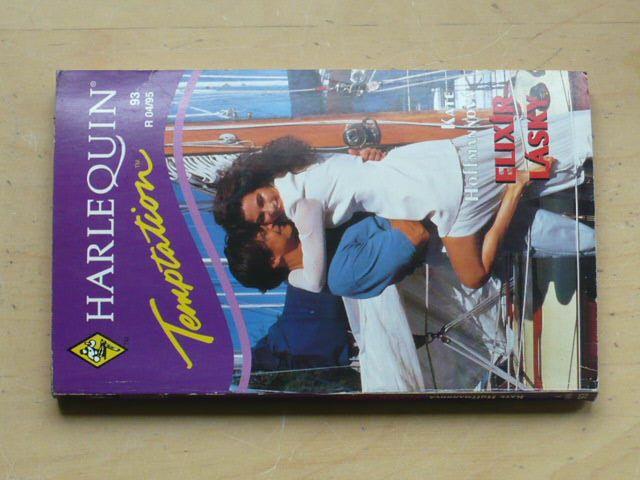 Temptation, č.93: Hoffmannová - Elixír lásky (1995)