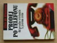 Winterová - Prodej po telefonu - Od prvního telefonátu k jistému zisku (1997)