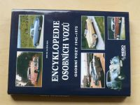 Box - Encyklopedie osobních vozů - Osobní vozy 1945-1975 (2004)