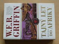 Grifin - Tajný let do Afriky (2000)