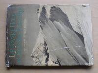Halaša, Marton - Liptovské hole a Chočské pohorie (1958) slovensky