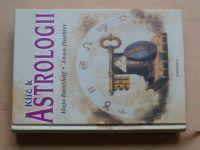 Banzhaf, Haebler - Klíč k astrologii