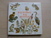 Čeřovský - Ráj zvířat, ráj rostlin (1960)