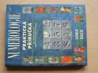 Ducie - Numerologie - Praktická příručka (2000)