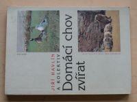 Havlín - Domácí chov zvířat (1991)