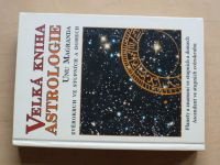 Magranda - Velká kniha astrologie (2004)