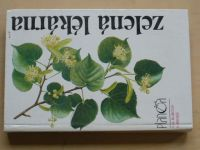 Rubcov, Beneš - Zelená lékárna (1984)
