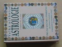 Sakoian, Acker - Velká učebnice astrologie (2003)