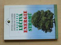 Salocher, Buchser - Enertree - Léčivá energie stromů (1998)