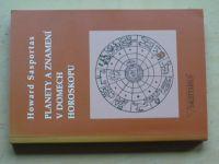 Sasportas - Planety a znamení v domech horoskopu II. díl (2008)