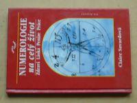 Savardová - Numerologie na celý život (2000)