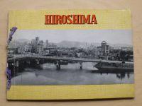 Shogo Nagaoka - Hiroschima under atomic bomb atack