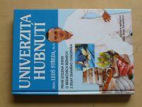 Středa - Univerzita hubnutí (2005)