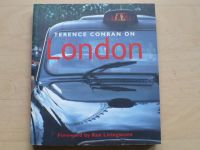 Terence Conran on London (2004) anglicky