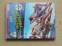 Knihovnička večerů pod lampou č.2: Tři milostné příběhy (1997)