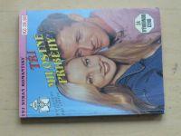 Knihovnička večerů pod lampou, č.6: Tři milostné příběhy (1997)