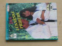 Knihovnička večerů pod lampou, č.8: Dva lékařské příběhy (1999)
