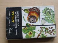 Lanák, Šimko, Vanek - Atlas chorob a škůdců ovocných plodin, révy vinné a zeleniny (1969)