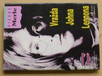 Merle - Vražda Johna Lennona (1995)