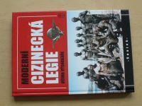 Moderní cizinecká legie očima výsadkáře (2005)