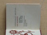 Nezval - 100 sonetů (1971)