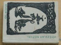 Nezval - Oči milenek (1964)