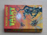 Asprin - Války hmyzu (1998)