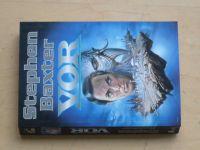 Baxter - Vor (2000)