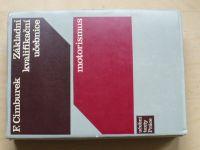 Cimburek - Základní kvalifikační učebnice - Motorismus (1974)