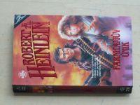 Heinlein - Farnhamův únik (1996)