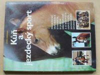 Hermsen - Kůň a jezdecký sport (1997)