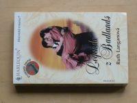 Historická romance, č.111: Langanová - Legenda z Badlands (2004)
