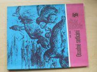 Karavana 109 - Šimon - Osudné setkání (1978)
