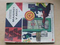 Karavana 54 - Simenon - Maigret v akci (1972)
