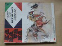 Karavana 56 - Reid - Bezhlavý jezdec (1972)