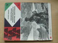 Karavana 57 - Verne - Neobyčejná dobrodružství mistra Antifera (1973)