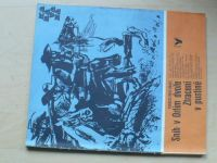 Karavana 59 - Harte - Sníh v Orlím dvoře, Ztraceni v pustině (1973)