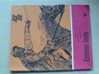 Karavana 60 - Brjancev - Emírova šavle (1973)