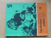Karavana 62 - Flos - Taje afrických pralesů (1973)