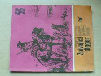 Karavana 69 - Šajner - Zpívající digger (1973)