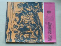 Karavana 75 - London - Mezi zlatokopy (1974)